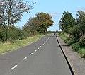 Drayton Road towards Great Easton - geograph.org.uk - 564698.jpg