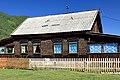 Drewniany dom w Bolszych Kotach 13.JPG
