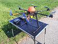 Drone met acht propellers.jpg