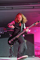 Drowning Pool at Fort Wainwright 2010 Stevie Benton.jpg