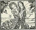 Dulaurens - Imirce, ou la Fille de la nature, 1922 - Bandeau-01.jpg