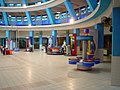 Dynamotion Hall - Science City - Kolkata 2006-08-25 05139.JPG
