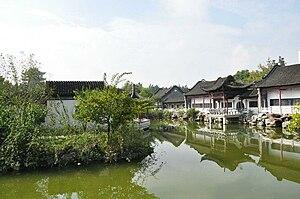 Academies (Shuyuan) - The Huazhou Academy in Henan