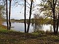 Dzirnavu ūdenskrātuve - panoramio.jpg