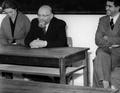 ELandEducMinisteDinurVisit1955.png