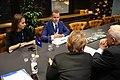 EPP Helsinki Congress in Finland, 7-8 November 2018 (44849668805).jpg