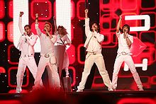 ESC 2007 Spain - D'Nash - I love you mi vida.jpg