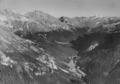 ETH-BIB-Nationalpark, Il Fuorn, Blick nach ESE, Ofenpass-LBS H1-018084.tif