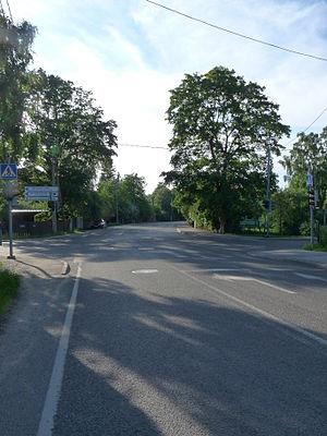 Luite - Image: EU EE TLN Veerenni street