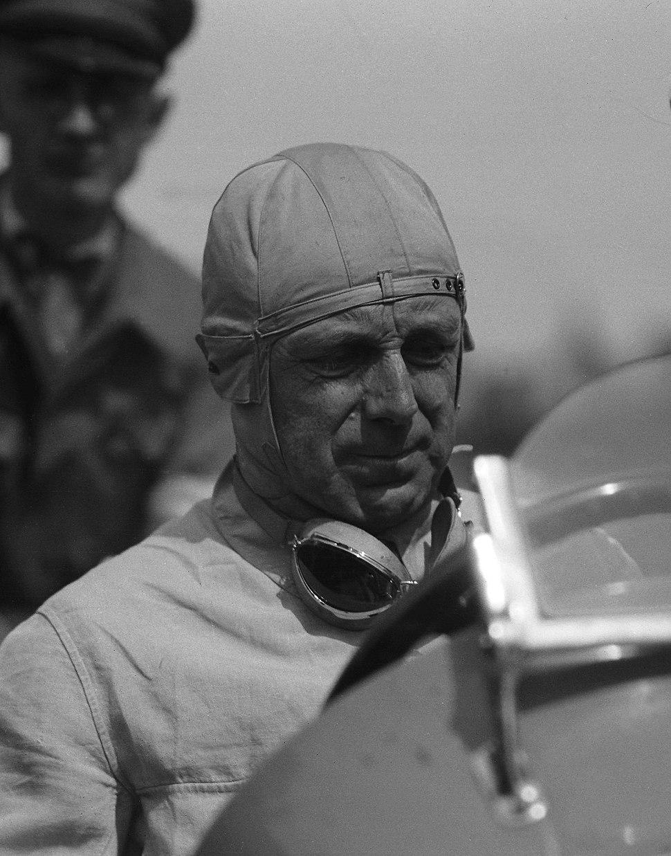 Earl Howe AVUS 1934 crop