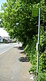 East Cowes Medical Centre bus stop 5.JPG