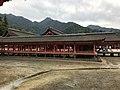 East corridor of Itsukushima Shrine.jpg