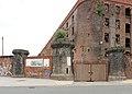 Eastern entrance to Stanley Dock, Saltney Street.jpg