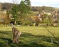Eaucourt-sur-Somme église (aperçue depuis château) 5.jpg