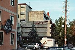 Eching (Landkreis Freising), the town hall
