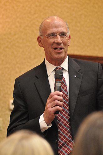 Ed Emery (politician) - Image: Ed Emery