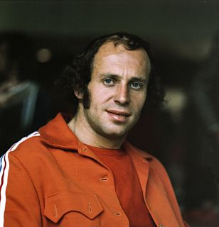 Eddy Treijtel Dutch footballer