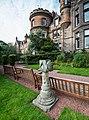 Edinburgh,-Corstorphine-Road,-Corstorphinehill-House,-Sundial-(Q17810351).jpg