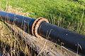 Een verbinding tussen twee zandtransport leidingen 02.jpg