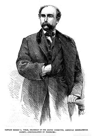 Egbert Ludovicus Viele - Image: Egbert L. Viele