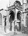 Eglise Saint-Vincent (ancienne) - Porche - Rouen - Médiathèque de l'architecture et du patrimoine - APMH00011547.jpg
