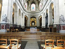 Eglise Saint Rock, Paris, France (interior) (1).jpg