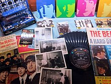 Egri Road Beatles Museum - Eger, Hungary - just a tiny fraction.jpg