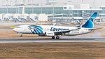EgyptAir Boeing 737-866 SU-GDC MUC 2015 01.jpg
