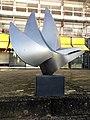 Eindhoven sculptuur 54 het Eeuwsel TUe.jpg