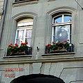 Einstein Haus, Grünes Quartier, Berne, Switzerland - panoramio.jpg