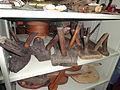 Eksponati u Etnološkom odeljenju, Muzej rudarstva i metalurgije Bor - 014.JPG