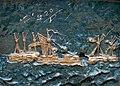 El Huáscar en Combate - Chiclayo.jpg