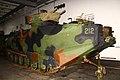 """El garaje del LHD """"Juan Carlos I"""" L-61 (48171163681).jpg"""