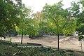 El parque Casino de la Reina se rehabilita para mejorar las zonas verdes del distrito Centro 04.jpg