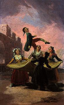 El Pelele Wikipedia