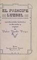 El príncipe Luzbel - opereta-revista fantástica en dos actos y original (IA elprncipeluzbelo00buri).pdf