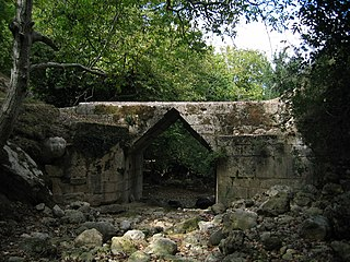 archaeological site of Crete