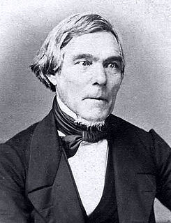 image of Elias Lönnrot from wikipedia