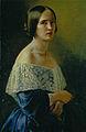 Elisabeth Jerichau Baumann, self-portrait.jpg