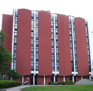 Murray State University - Elizabeth Residential College