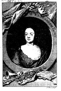 Elizabeth Singer Rowe poet and writer