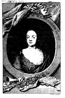 Elizabeth singer rowe
