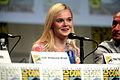 Elle Fanning, The Boxtrolls, 2014 Comic-Con 1.jpg