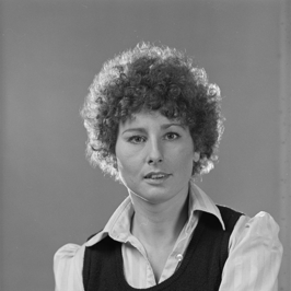 Ellis van den Brink in 1979
