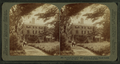Elmwood--birthplace and residence of James Russell Lowell, Cambridge, Mass, by Underwood & Underwood.png