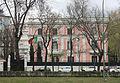 Embaixada de Portugal em Madrid (Espanha) 03.jpg