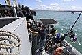 Emergenza ecoballe Golfo di Follonica - 50191975816.jpg