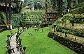 Enamorados en el jardín..JPG