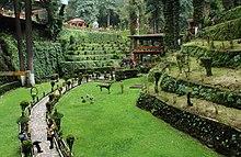 Jard n wikipedia la enciclopedia libre for Jardines residenciales