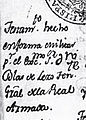 Encabezado Testamento Militar de don Blas de Lezo. 1735.jpg